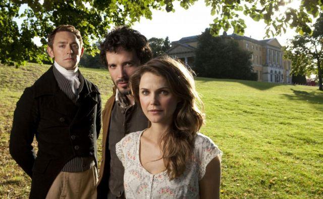 VIKEND - Austenland - Dežela Jane Austen Foto