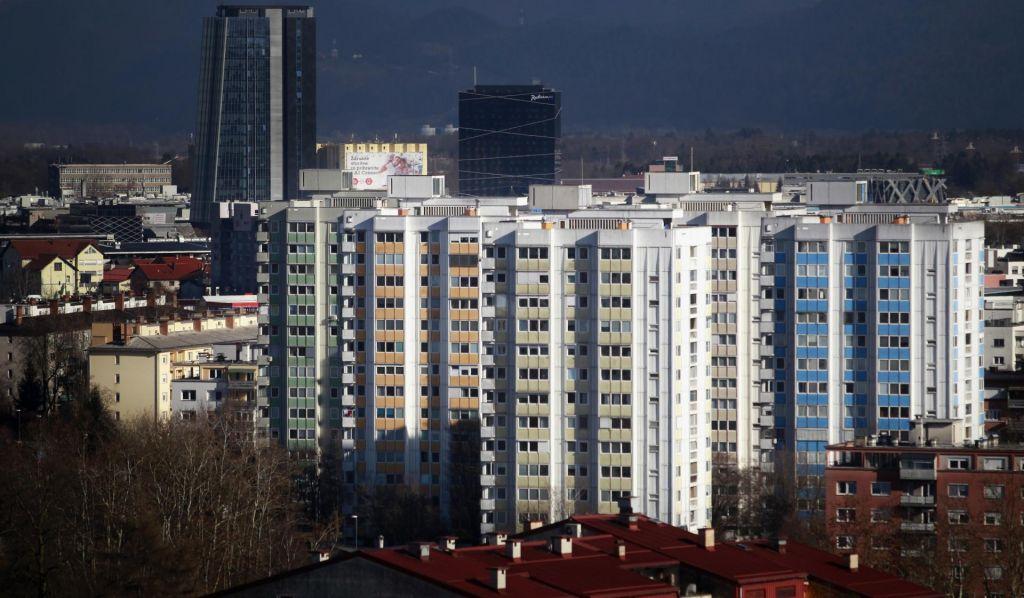 Kako v blokih preveriti dejansko število stanovalcev