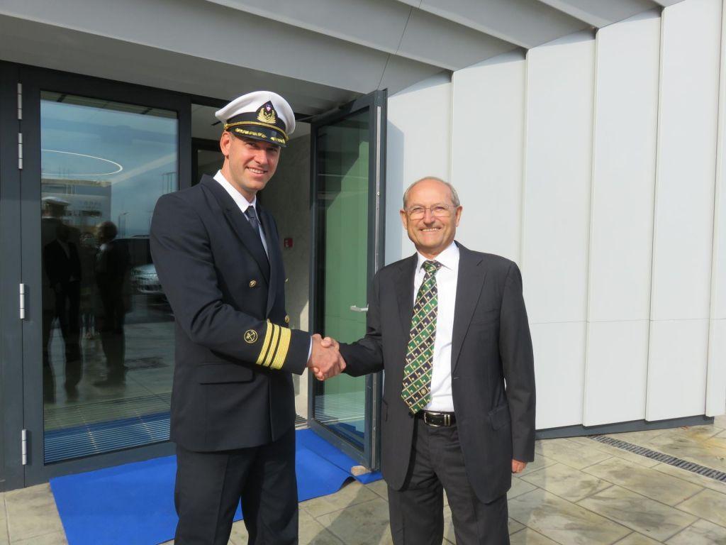 Slovenija bo učinkovitejše nadzirala svoje morje