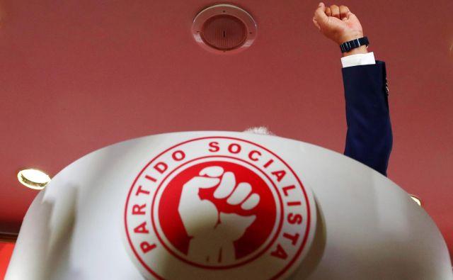 Costa, ki je v torek prejel mandat za sestavo vlade, je povedal, da to ni prioriteta. FOTO: Jon Nazca/Reuters