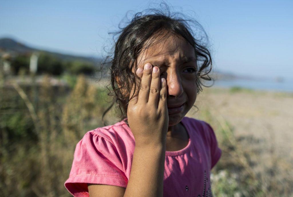FOTO:Danes je mednarodni dan deklic