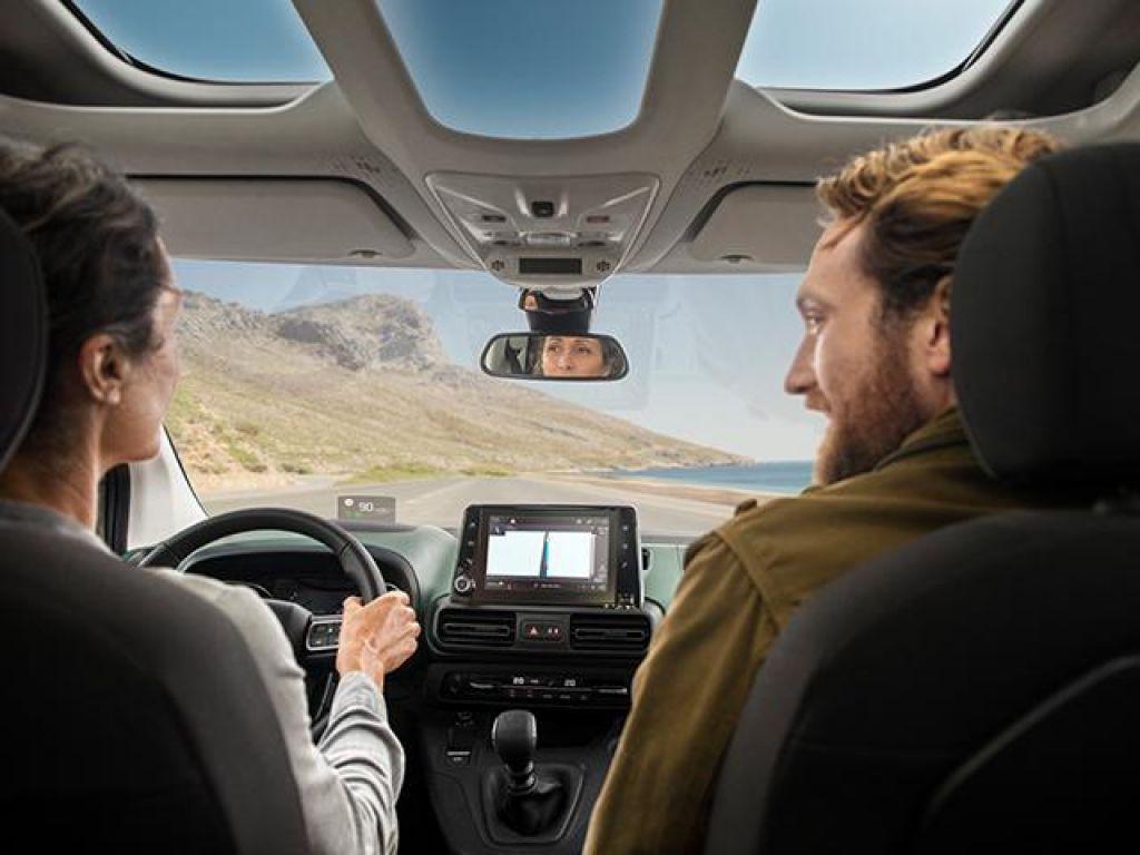 Najboljša vožnja je varna