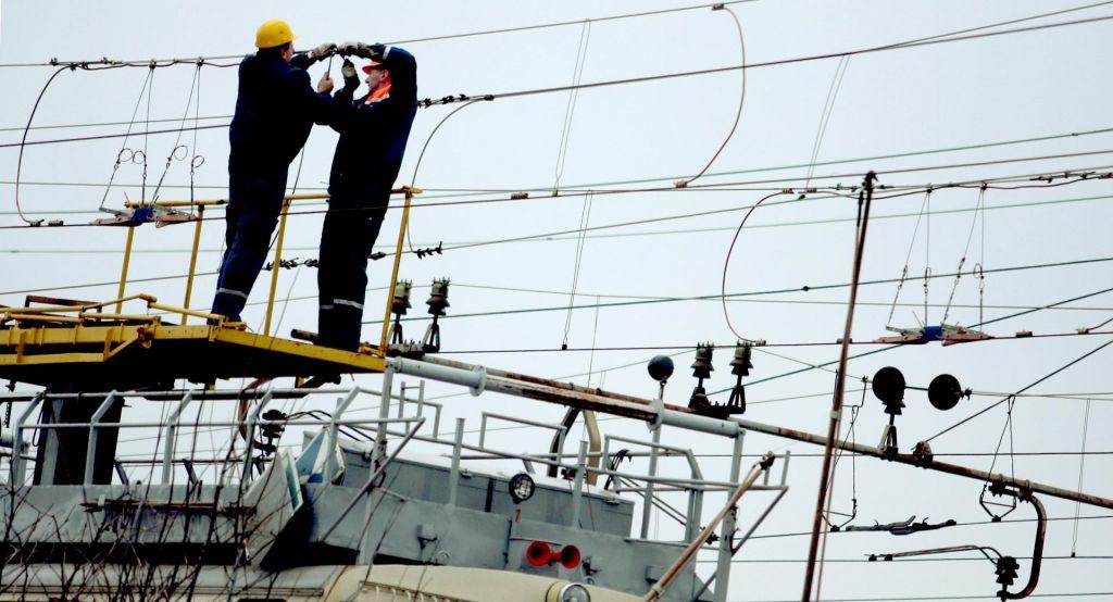 FOTO:Kje bomo dobili elektriko za našo prihodnost?