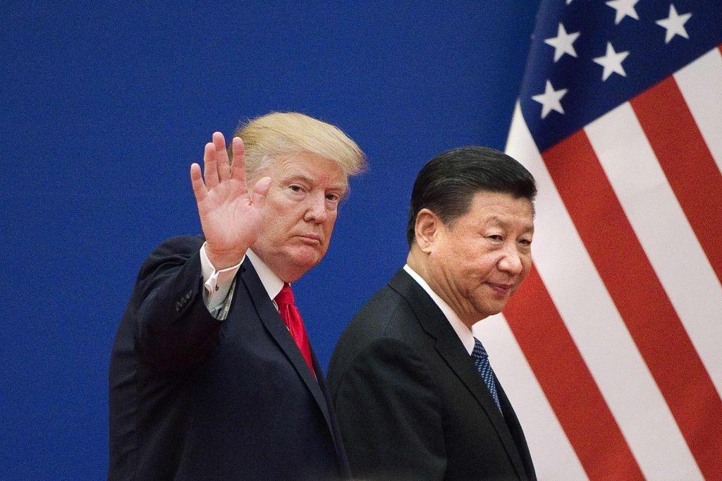 Kitajsko-ameriško premirje številka dve