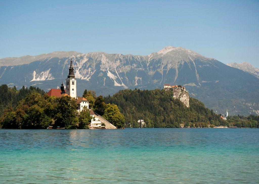 Med stotimi trajnostnimi destinacijami 31 slovenskih