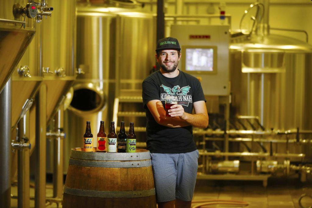 FOTO:Niti prvega piva nisem zlil stran