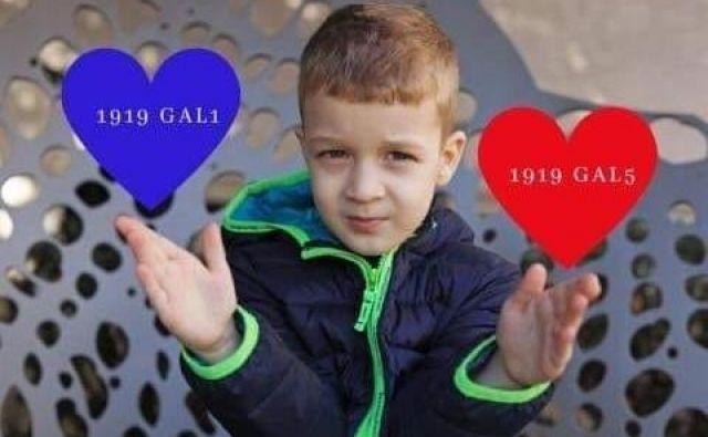Šestletnega Gala želijo odpeljati na operacijo k specialistu <strong>Droru Paleyju</strong>, ki je v zasebni kliniki na Floridi že pomagal nekaterim slovenskim otrokom. FOTO: arhiv