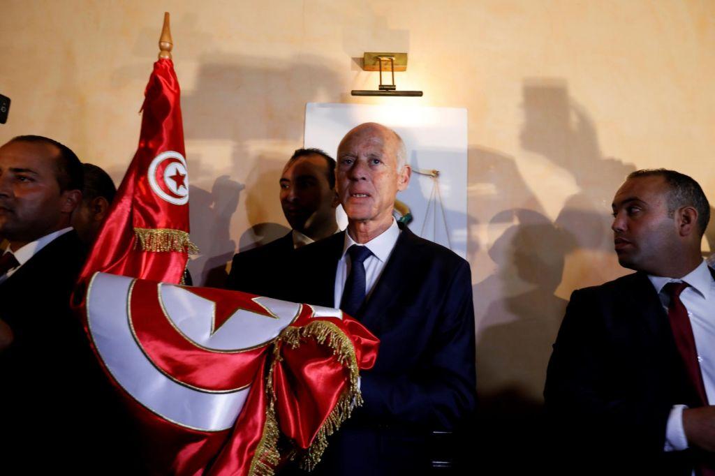 Tunizija izvolila novega predsednika