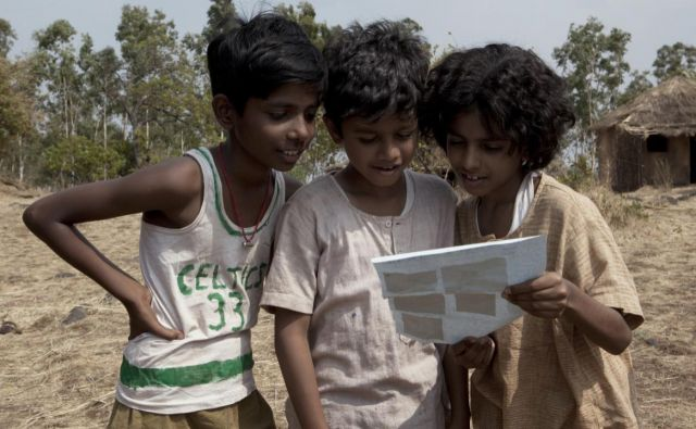 Film tedna: Umrika Foto TVS