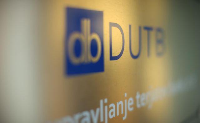 DUTB je očitno našla kupca za še eno nepremičnino iz portfelja. Foto Jure Eržen