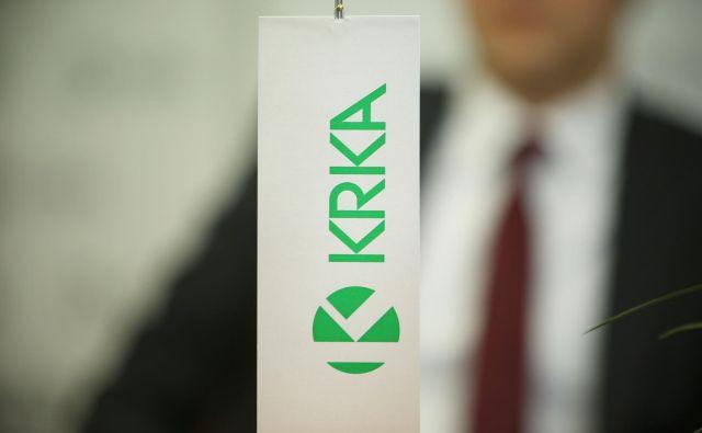 Delnica Krke je letos zrasla za 12,8 odstotka.<br /> Foto Jure Eržen