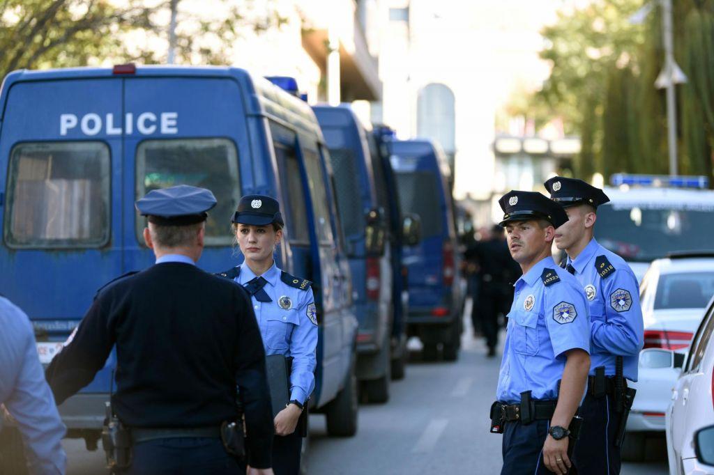 Sum zastrupitve s srbskimi glasovnicami