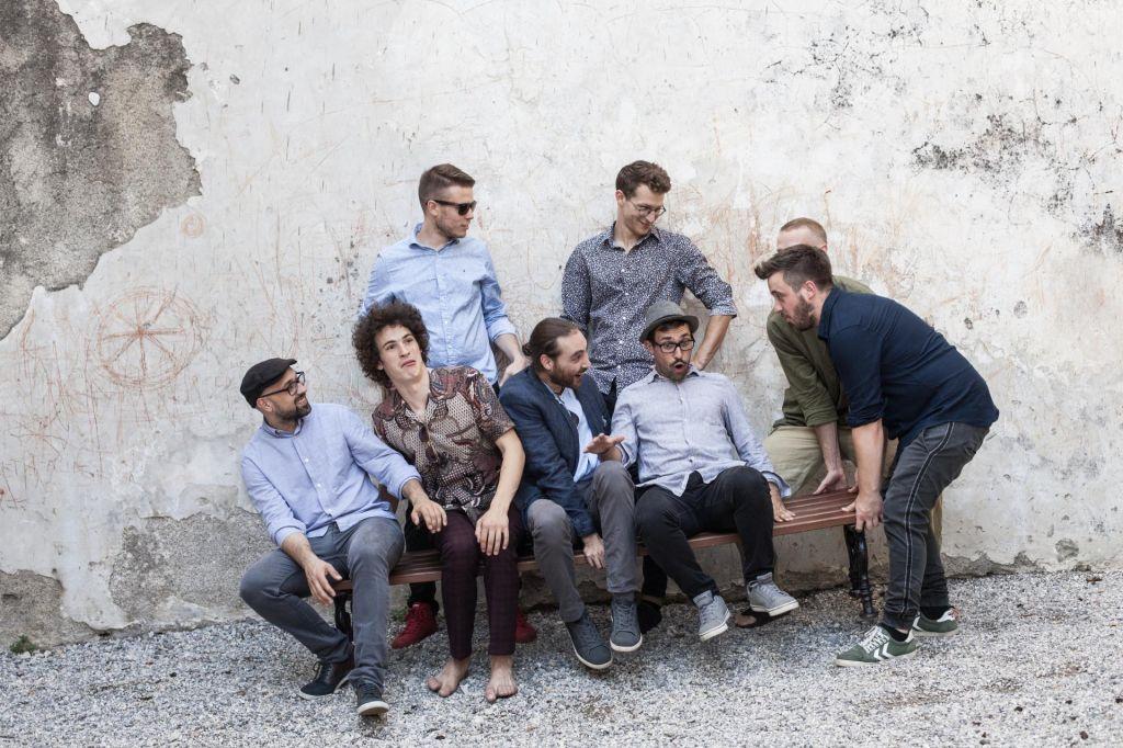 Balkan Boys - Trobenta lahko odigra vse odtenke čustev