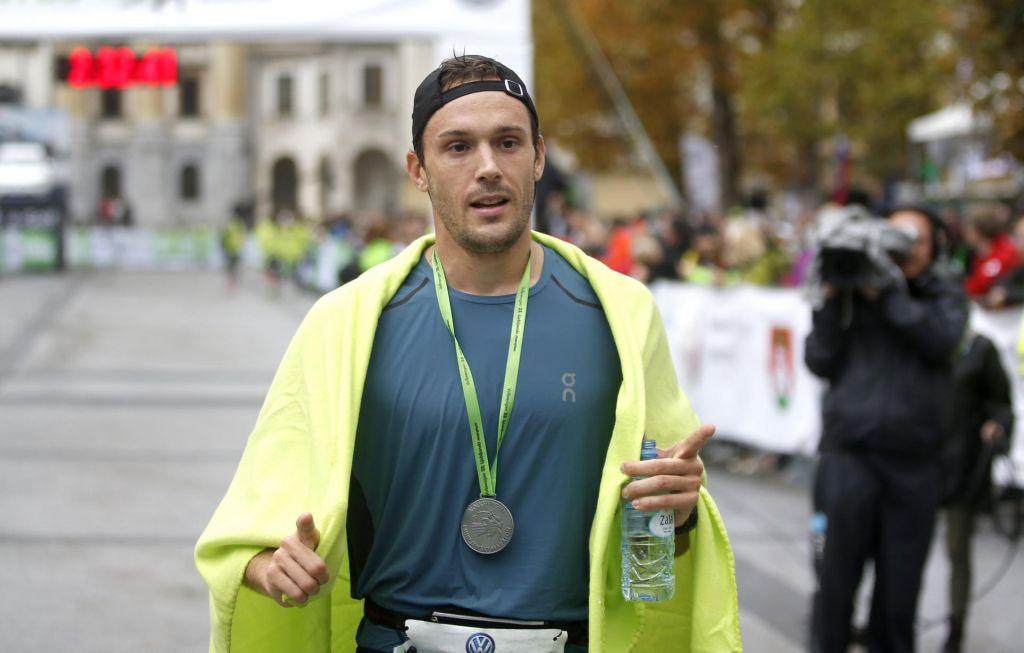 Verjetno najboljši članek o teku: Psihologija maratona ali bolje, tek pod rentgenom, 1.del