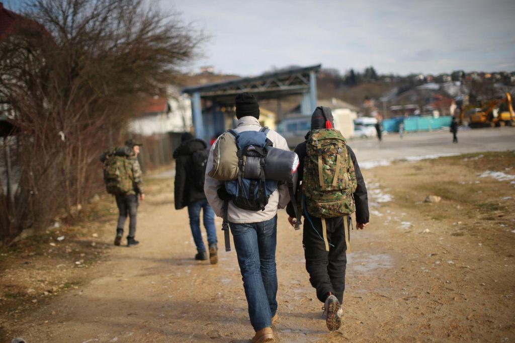 Župan Bihaća opozoril pred zaostritvijo migrantske krize
