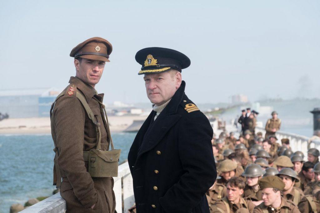 TV namigi:Dunkirk,Maggie ima načrt inDobri časi