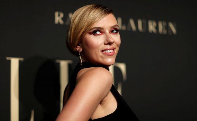 Scarlett Johansson Foto Reuters Pictures