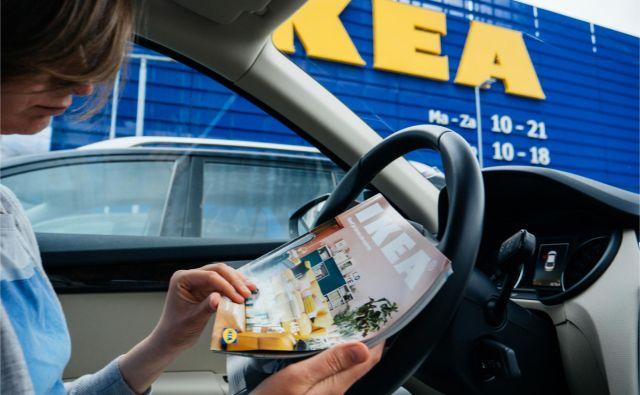 Prvi kupci naj bi v Ikeo v Ljubljani lahko stopili jeseni 2020. FOTO: Shutterstock