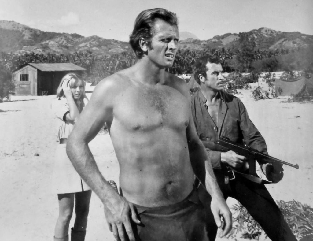 Tragedija v družini igralca Rona Elyja, ki je zaslovel kot televizijski Tarzan