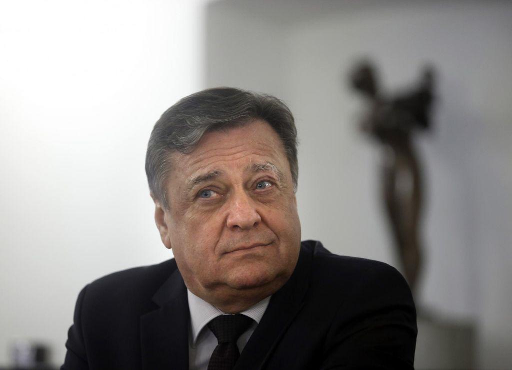 Janković s pritožbo na novi obtožnici specializiranega tožilstva