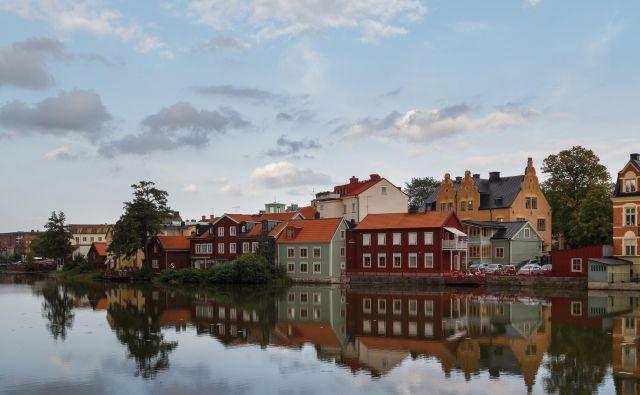 Leta 2012 so mestne oblasti sprejele več ukrepov, s katerimi je Eskilstuna postalo najbolj ekološko in okolju prijazno mesto na Švedskem. Foto: Shutterstock