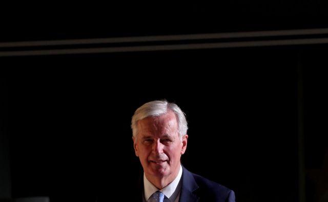 Kot eden od redkih med vodilnimi francoskimi politiki Michel Barnierni študiral na znameniti kovačnici kadrov École nationale d'administration (Ena). Končal je bolj poslovno usmerjeno šolo, ki se danes imenuje ESCP Europe. FOTO: Reuters