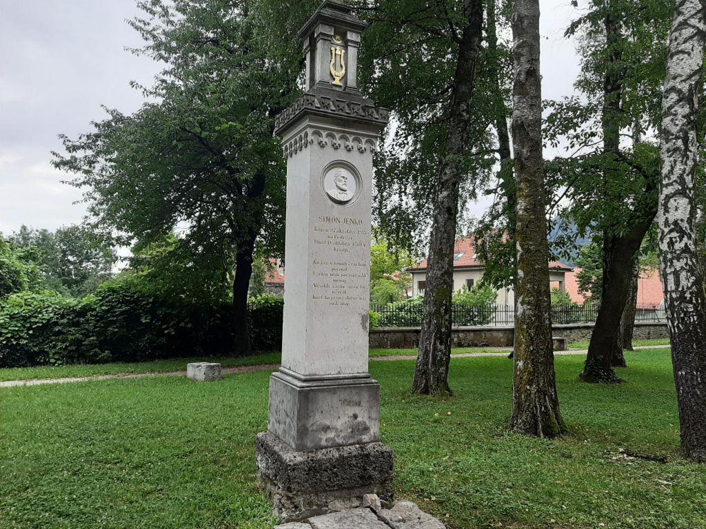 Začetek Jenkovih dnevov ob 150-letnici pesnikove smrti