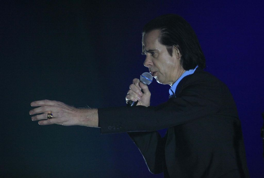 Nick Cave and The Bad Seeds, Ghosteen