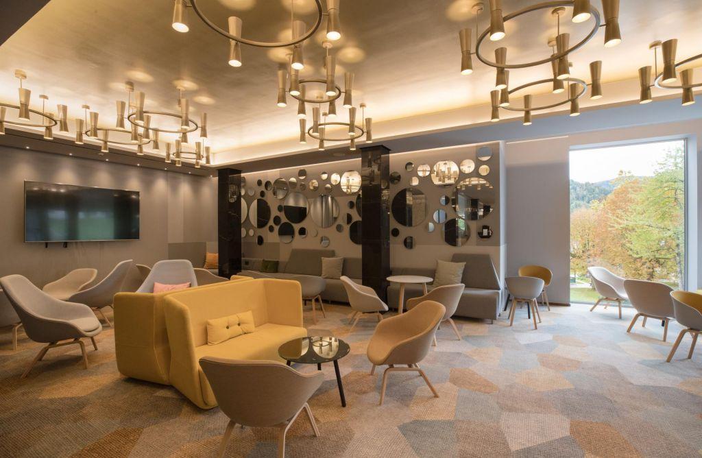 Hotel Bled Rose želi postati najboljši hotel za poroke na svetu
