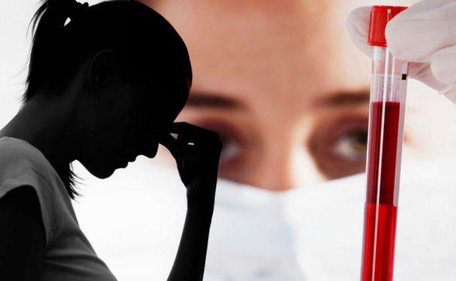Krvi se ne da »popraviti«, vplivamo pa lahko samo na delovanje telesa, kar se nato odrazi v drugačnih, tudi »boljših« izvidih krvi. Foto Shuterstock