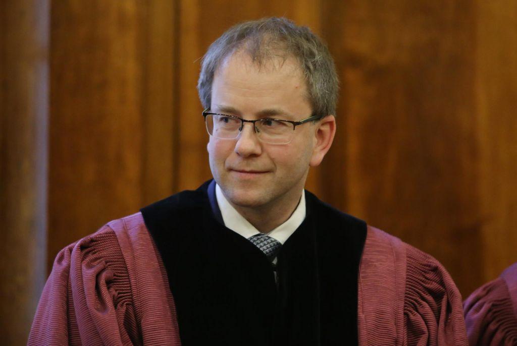 Matevž Krivic: O odgovornosti sodnika Accetta