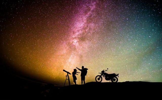 Revolutions - Ideas That Changed The World: The Telescope - Izumi, ki so spremenili svet: Teleskop Foto TVS