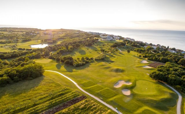Golf - Kempinski Hotel Adriatic FOTO: MK Group