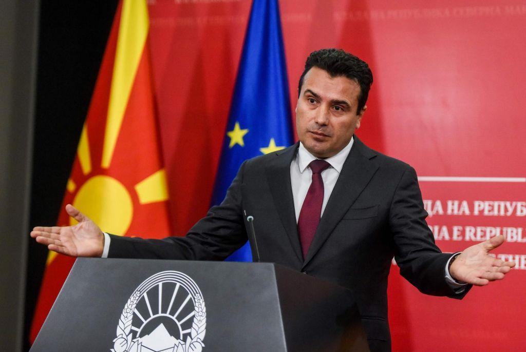 Rdeča luč Bruslja slabo znamenje za Balkan