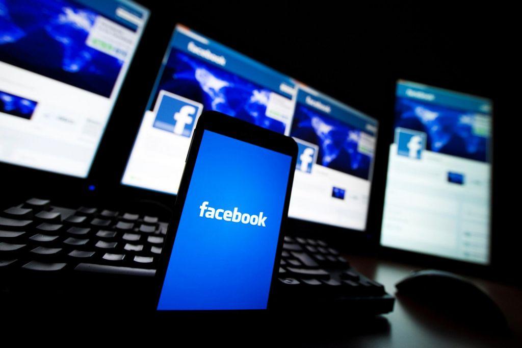Facebookove spremembe pred prihajajočimi volitvami v ZDA