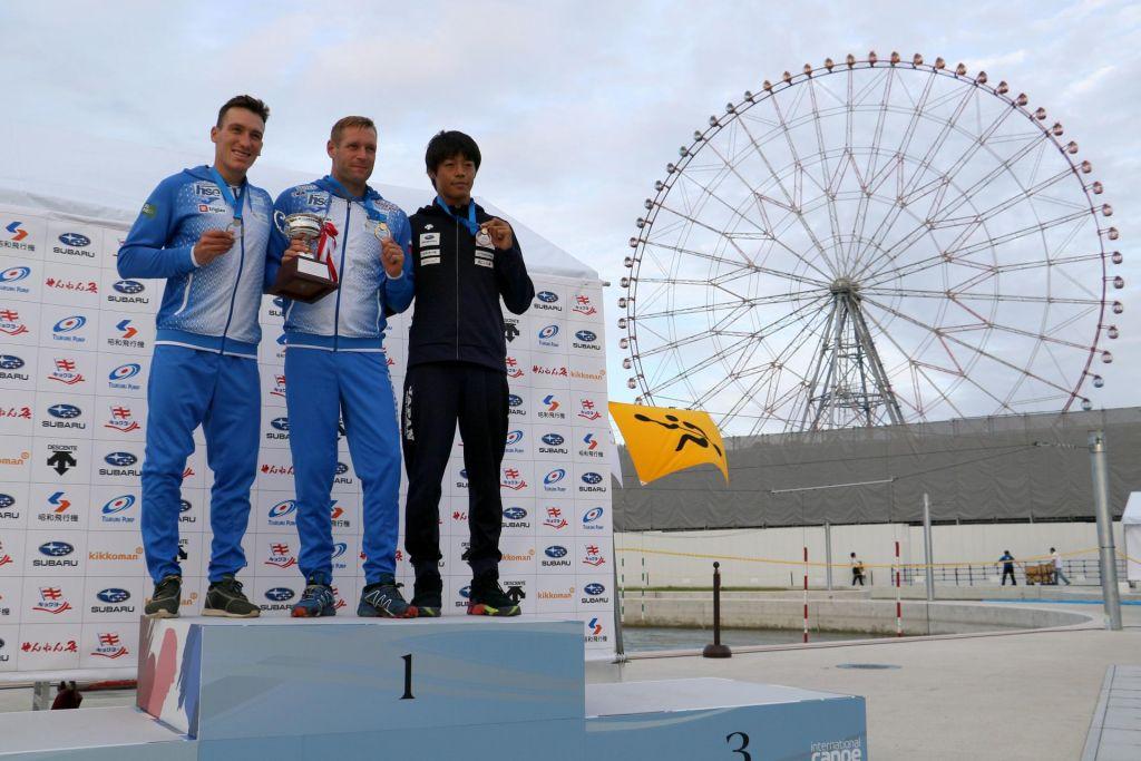Tokio očaral svetovno prvakinjo, toda raje bi okusila kaj bolj divjega