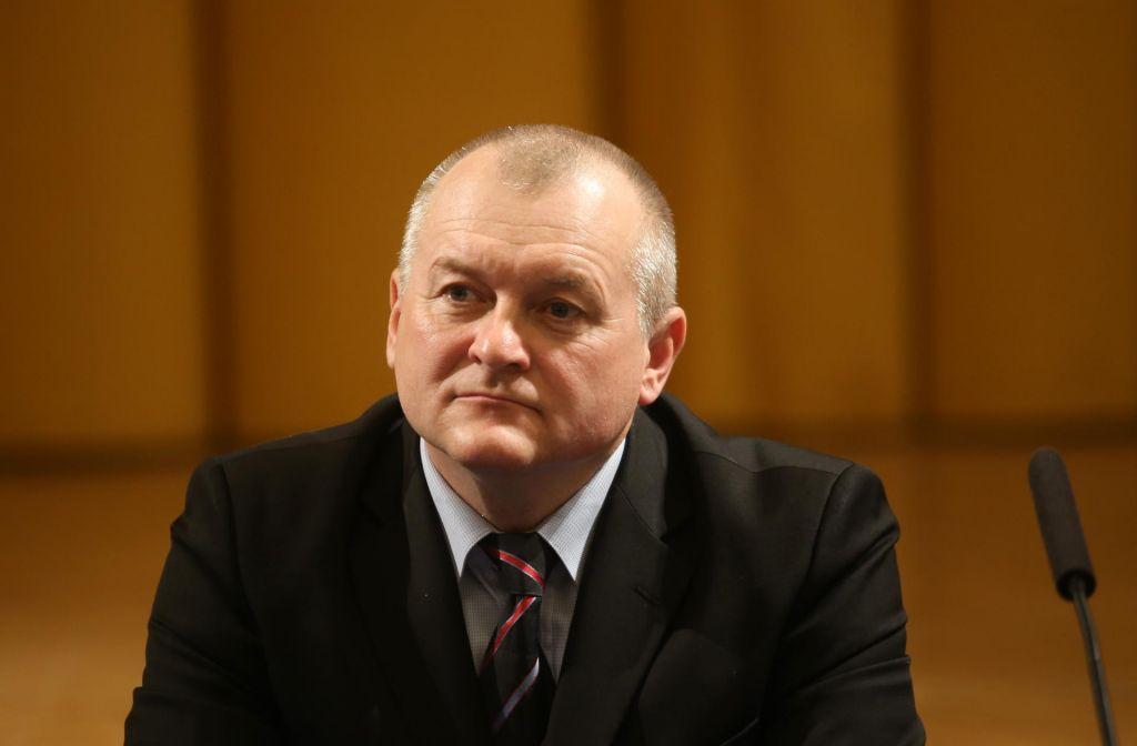 Franc Kangler: V pravni državi jaz ne bi smel niti prestopiti praga sodišča