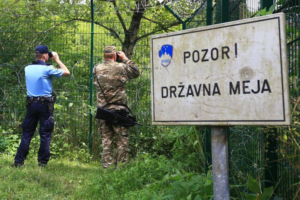 Ali je Hrvaška pripravljena za schengen?