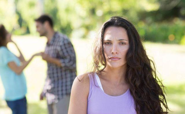 Me mož vara s sestrično? FOTO: Shutterstock