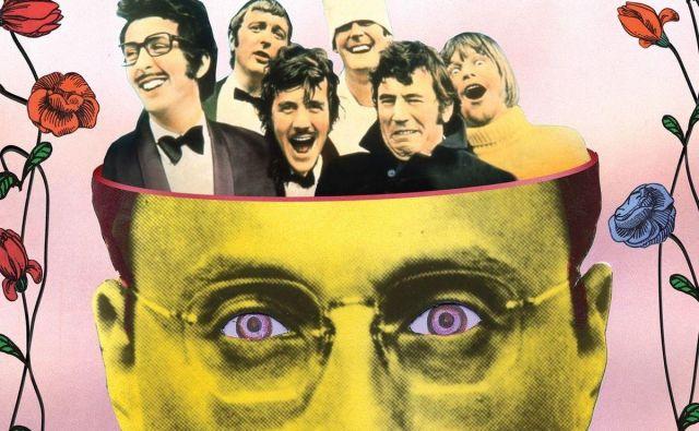 Njihov vpliv na komedijo primerjajo z vplivom Beatlov na glasbo.<br /> FOTO: Wikipedija