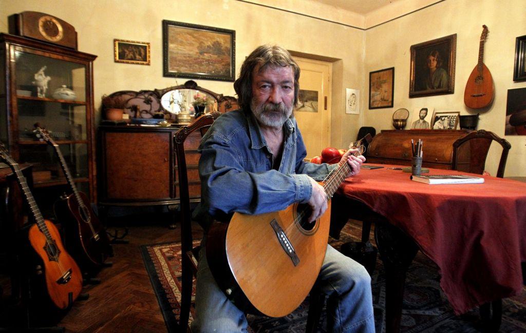 Tomaž Pengov - Poklon liričnemu samospevcu