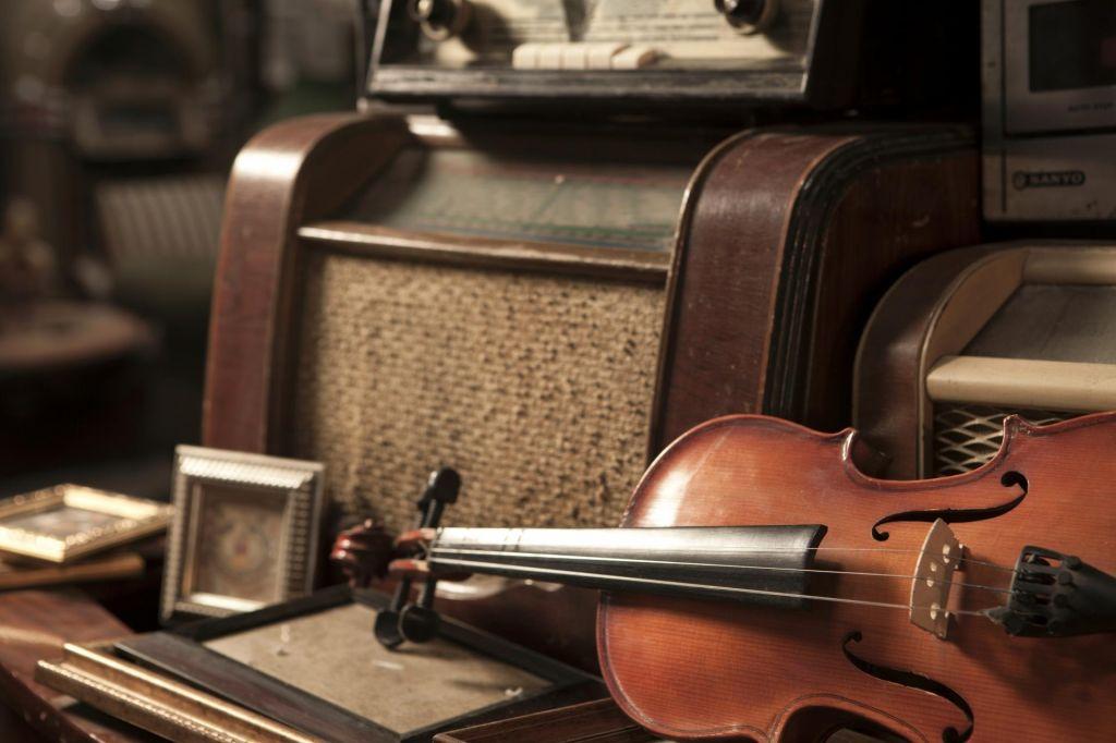 Stara violina