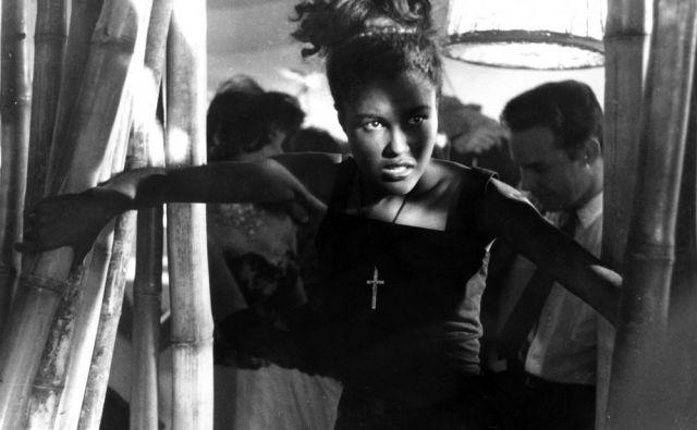 <em>Jaz sem Kuba</em><em> </em>je<em> </em>prvoosebna lirična filmska metafora, v kateri sta združili ustvarjalno moč Sovjetska zveza in Kuba.