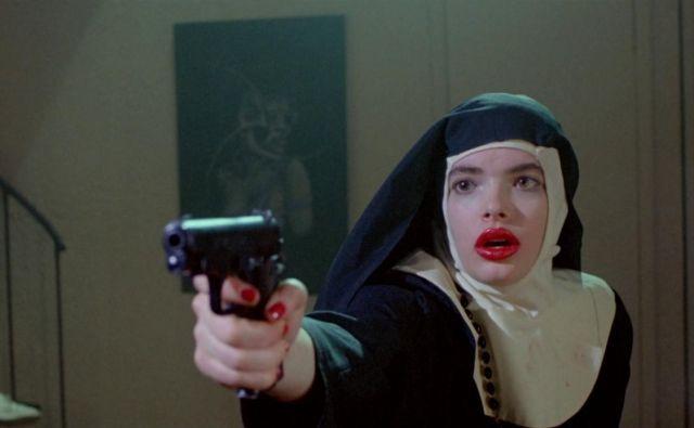 Abel Ferrara se je s filmom <em>Angel maščevanja</em> priljubil filmofilom. FOTO: Liffe
