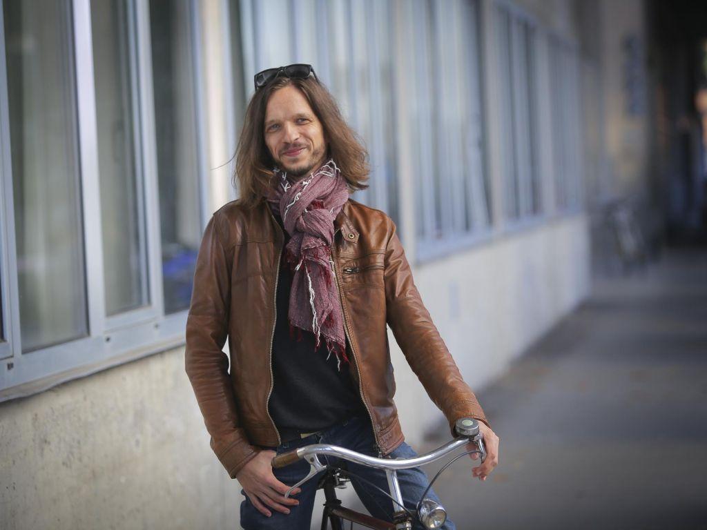 Peter Baroš: Tudi slovenska glasbena industrija je lahko posel