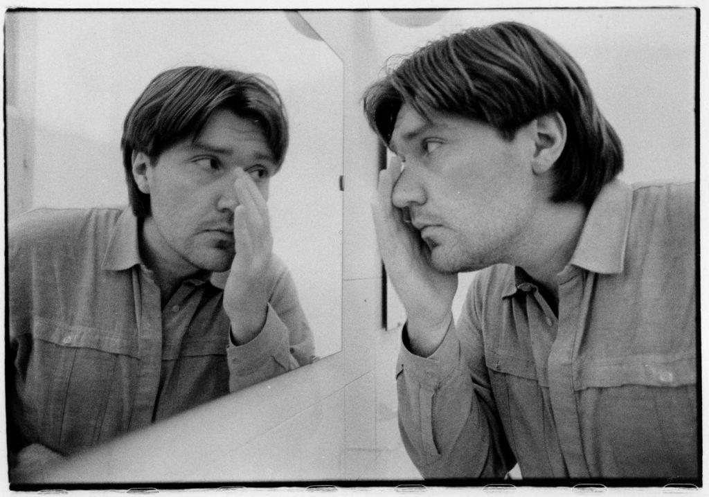 Franci Zavrl: »Beatli niso več štirje. Strašno sem žalosten.«