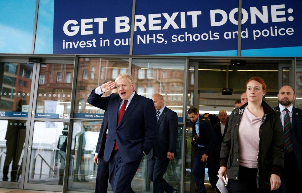 Brexit, nikoli končana zgodba
