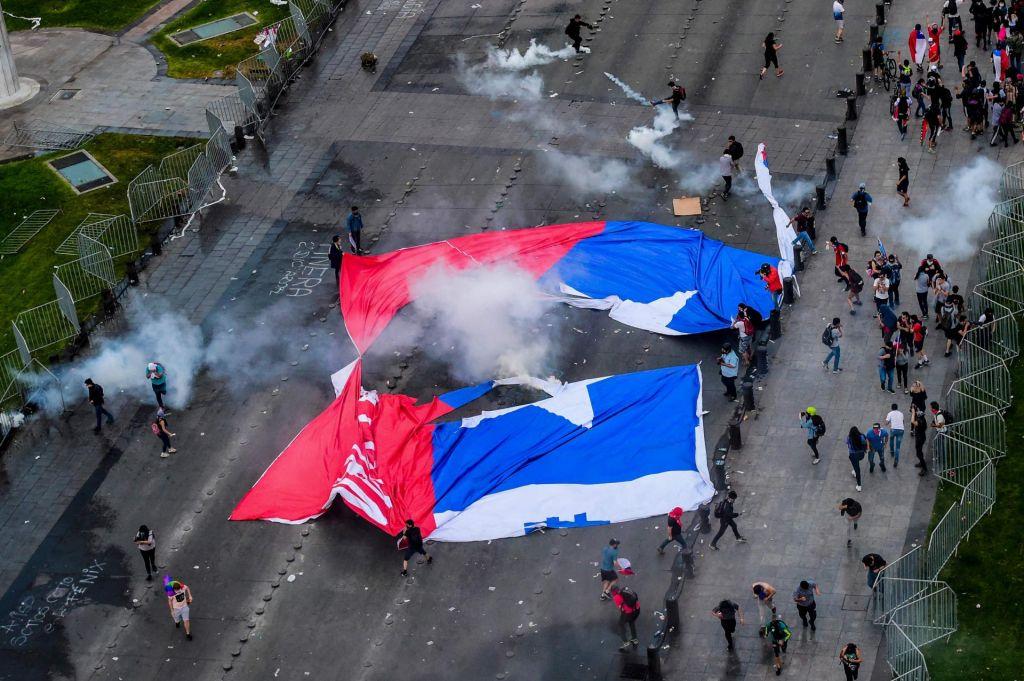 Piñera si želi oblikovati novo vlado