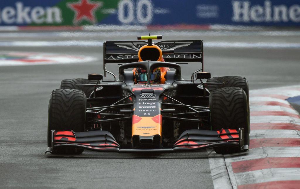 S prvega mesta na jutrišnji dirki Verstappen