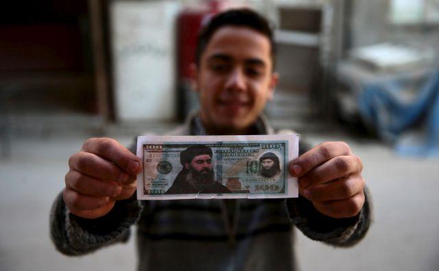 Pričakovati je, da (še ena?) smrt Abu Bakra al Bagdadija ne bo spremenila ničesar. FOTO: Reuters